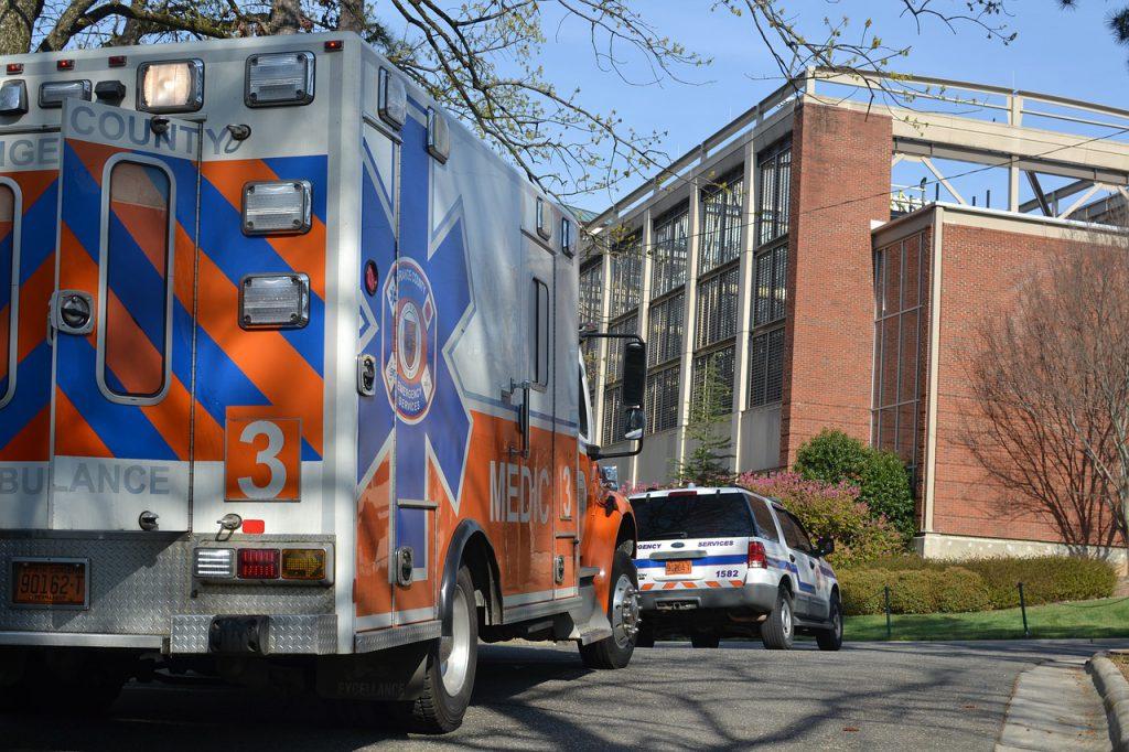 ems incident response
