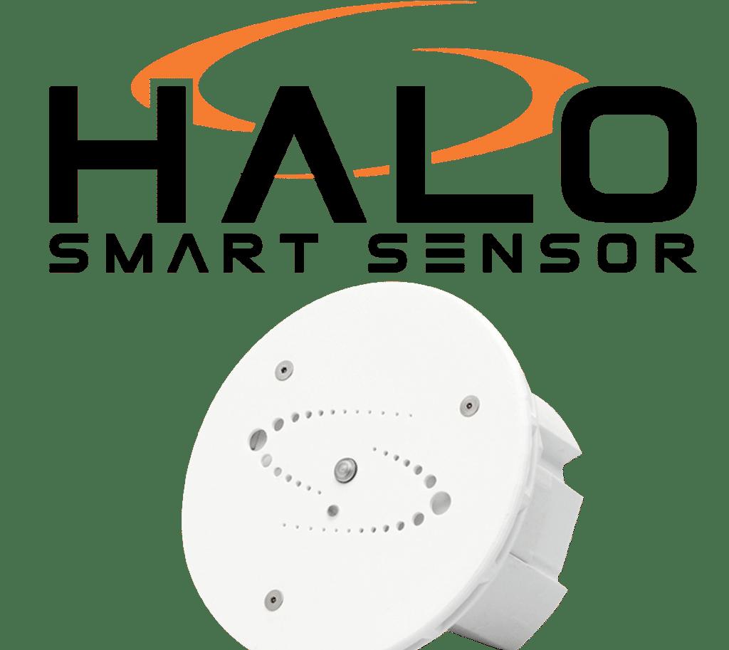 HALO IOT Smart Sensor
